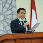 DPRK Banda Aceh Paparkan Postur Anggaran R-APBK Tahun 2021