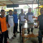 Panglima Laot Kuala Cangkoi Ulee Lheu Sepakati Aturan Adat