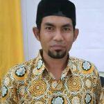 Lemkaspa Ucapkan Selamat Kepada Ketua DPW PAN Aceh Mawardi Ali