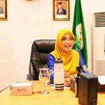 Ketua PKK Aceh Dorong Pertumbuhan UMKM