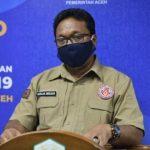Kasus Positif Covid-19 Tambah 10 Lagi, Delapan Warga Banda Aceh