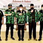 Jonson Sihaloho Terpilih Sebagai Ketua PW GPK Sumatera Utara