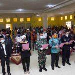 Jelang Hari Pencoblosan, FORBES Lampung Timur Ajak Masyarakat Tetap Ciptakan Pilkada Damai dan Anti Hoax