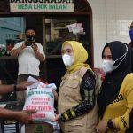 Pemerintah Aceh Salurkan Bantuan Korban Banjir di Aceh Timur dan Aceh Utara