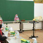 Ketua Dekranasda Aceh Ikuti Gebyar Dewan Kerajinan Nasional