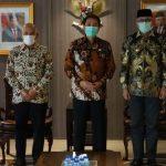 Gubernur Aceh Perjuangkan Keberlanjutan Dana Otsus