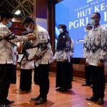 HUT PGRI, Gubernur Aceh Apresiasi Perjuangan Guru di Tengah Covid-19
