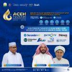 Peringatan 16 Tahun Tsunami Aceh di Gelar di Stadion Harapan Bangsa