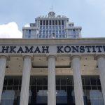 Tim Kuasa Hukum Tony-Antoni Resmi Ajukan Perselisihan Pilkada Lampung Selatan Ke MK RI
