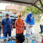 Pemerintah Aceh Berikan Santunan untuk Masyarakat Pesisir