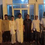 Warga Komplek Cadek Permai Baitussalam Aceh Besar Peringati 16 Tahun Peristiwa Gempa Tsunami Aceh