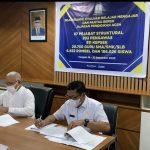 Plt Kadisdik Benahi Pendidikan Dalam Mewujudkan Aceh Carong