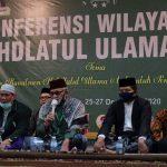 Bahtsul Masail di Konferwil PWNU Aceh Haramkan Judi Higgs Domino Island