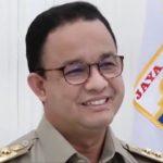 Gubernur DKI Anies Baswedan Positif Covid-19