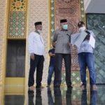 Gubernur Aceh Harapkan Masjid Giok Menjadi Pusat Kebudayaan Islam