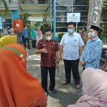 Gubernur Aceh Tinjau Pelaksanaan Pembelajaran Tatap Muka di Sekolah