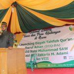 Dayah Tahfiz Quran Darul Aman Gelar Relaunching dan Maulid Nabi