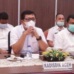Pemerintah Aceh Galakkan Program Seragam di Sekolah