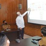 Sekda Instruksikan Dinas Penanaman Modal Percepat Proses Perizinan Usaha di Aceh