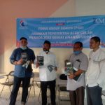 Partai Gelora Indonesia Gelar FGD Bahas Pilkada 2022