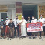 Polda Lampung Melalui Subdit Kamsus Lakukan Kunjungan Silaturahmi Dengan Ketua Forum Komunikasi Pondok Pesantren Bandar Lampung