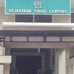 Kejati Lampung Tindaklanjuti Dugaan Korupsi BUMD PT BPRS