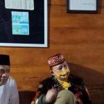 Mantan Kapolda Lampung Berkunjung ke Rumah Wakapolda Sumsel