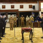 Gubernur Aceh Mutasi 16 Pejabat Eselon II, Ini Nama-namanya