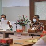 Pemerintah Aceh Tawarkan GeNose, Alat Tes Covid-19 Milik UGM ke Pemkab Pidie