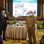 Gubernur Intruksikan Tiga Rumah Sakit Milik Pemerintah Aceh Perkuat Sinergi