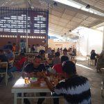 Kafe New Normal Buka Sejak Subuh dan Ada Kopi Kurma