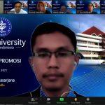 Mahasiswa Aceh Raih Gelar Doktor Bidang Kesehatan Hewan di IPB University