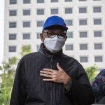 KPK Tentukan Status Nurdin Abdullah dan 5 Orang dalam Waktu 1 x 24 Jam