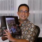 Hari Pers, Anies Baswedan Pamer Jakarta Keluar dari 10 Besar Kota Termacet