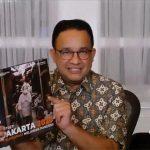 Anies Baswedan Pamerkan Pencapaian Jakarta di Hadapan Pemimpin Kota-Kota Dunia