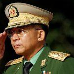 Jenderal Min Aung Hlaing Kudeta Myanmar Tidak Melanggar Hukum