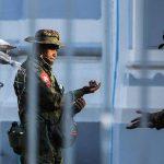 Tanggapi Kudeta Myanmar Presiden Amerika Joe Biden Ancam Berlakukan Sanksi Berat