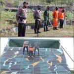 Tingkatkan Sinergitas, Brimob Aceh Gelar Latihan Bersama Tni-Polri Basarnas dan BPBA Aceh