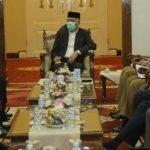 Gubernur Aceh: Hari Pers Milik Seluruh Masyarakat