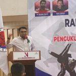 Gubernur Aceh Harapkan Hapkido Aceh Menyusun Kerangka Kerja