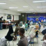 Nakes Pemerintah Aceh Wajib Ikut Program Vaksin Covid