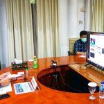 Gubernur Aceh Lakukan Koordinasi dengan Pusat Terkait Investasi UEA