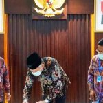 Disaksikan KPK, Pemerintah Aceh dan Pemkot Banda Aceh Komit Selesaikan Aset Yang Tumpang Tindih