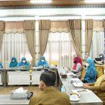 TP PKK Aceh Gelar Rapat Koordinasi dan Sinkronisasi 10 Program Pokok