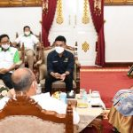 Ketua TP PKK Aceh, Dorong Kaum Melenial Kembangkan Sektor Pertanian