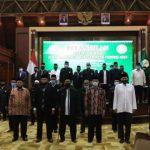 Gubernur Ajak Dewan Dakwah Aceh Tingkatkan Sinergitas dengan Pemerintah