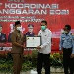 Aceh Besar Raih 2 Penghargaan Kemenkumham