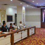 Gubernur Aceh Paparkan Kebijakan Penanganan Covid-19 dalam Konferensi Internasional