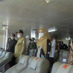 Puncak Hari Pers Nasional Diperingati di Kapal Aceh Hebat 2