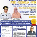 Dyah Erti Idawati Kolaborasi dengan Teknos Gelar Try Out Online SMA se-Aceh